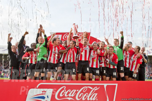 Brentford FC league Two winners