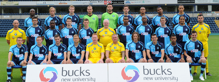 Wycombe Wanderers