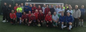 Southampton Strollers Tournament at cove. for some video highlights click on