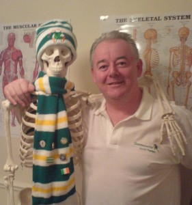 Skinny Patient - Quinntessential Sports Therapy Camberley
